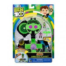 Ben-10 Игровой Набор Микро Мир Омнитрикс
