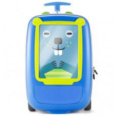 BenBat Детский чемодан Govinci