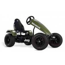 Berg Веломобиль Jeep Revolution BFR