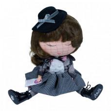 Berjuan S.L. Кукла Anekke Ретро 32 см
