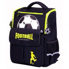 Berlingo Ранец облегченный Concept Футбол