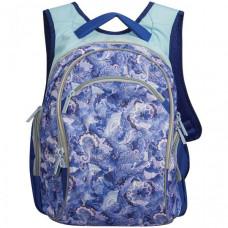 Berlingo Рюкзак Style Lavender blue 39x33x23 см