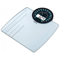 Beurer Весы напольные электронные GS58