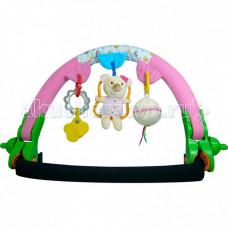 Biba Toys Дуга на коляску Малышки Мишки