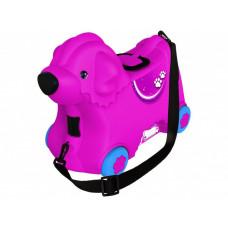 BIG Детский чемодан на колесиках