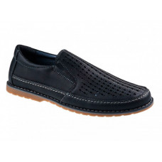 BiKi Туфли для мальчика A-B001-2-A
