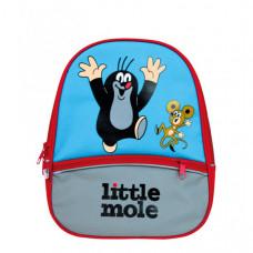 Bino Рюкзак для детского сада Little Mole