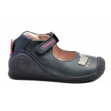 Biomecanics Туфли для девочки 201115