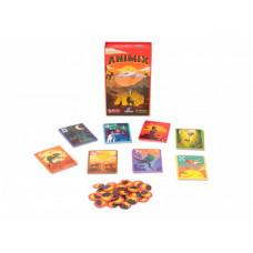 Blue Orange Настольная игра Анимикс