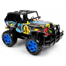 BlueSea Машинка радиоуправляемая Джип Cool Running