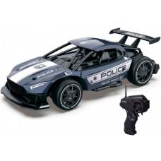 BlueSea Машинка радиоуправляемая Police