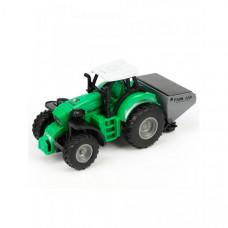 BlueSea Трактор радиоуправляемый Фермер