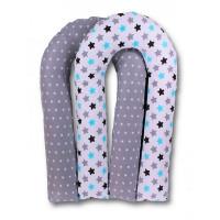Body Pillow Подушка для беременных Звезды/Пряники U