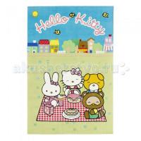 Boing Carpet Ковер Hello Kitty 100 x 150 см НК-23