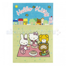 Boing Carpet Ковер Hello Kitty 100 x 150 см НК-23