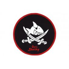 Boing Carpet Ковёр Capt'n Sharky 130 см 2360-01R