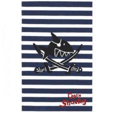 Boing Carpet Ковёр Capt'n Sharky 2361