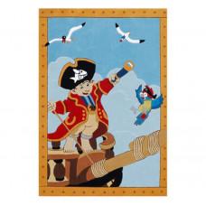 Boing Carpet Ковёр Capt'n Sharky 2366