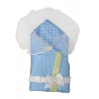 Bombus Конверт-одеяло на выписку Мила