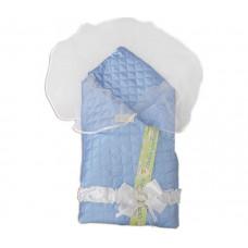 Bombus Одеяло на выписку Мила утепленное (зима)