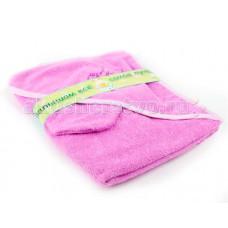 Bombus Пеленка-полотенце для купания