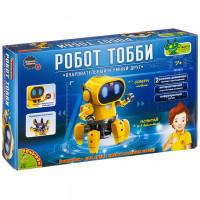 Bondibon Французские опыты Науки с Буки Робот Тобби