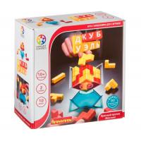 Bondibon Логическая игра Smartgames Куб Дуэль