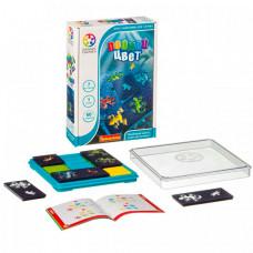 Bondibon Smartgames логическая игра Поймай цвет