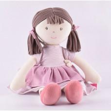 Bonikka Мягконабивная кукла Brook 38 см