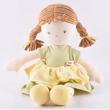 Bonikka Мягконабивная кукла Honey 38 см
