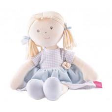 Bonikka Мягконабивная кукла Neva 38 см