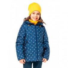 Boom by Orby Куртка для девочки 100401_BOG