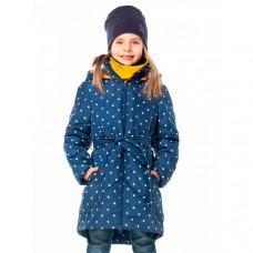 Boom by Orby Пальто для девочки 100404_BOG