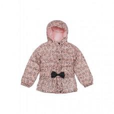 Born Куртка демисезонная для девочки 16-4008-SI