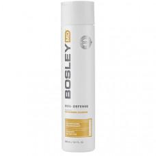 Bosley MD Шампунь для предотвращения истончения и выпадения волос 300 мл