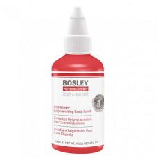 Bosley Pro Скраб обновляющий для кожи головы