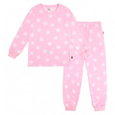 Bossa Nova Пижама для девочки (джемпер, брюки) Морфей 356К-171-З