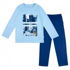 Bossa Nova Пижама для мальчика (джемпер, брюки) Морфей 362К-161-Г