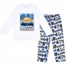 Bossa Nova Пижама для мальчика (джемпер, брюки) Морфей 362К-171-А