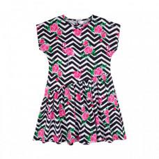 Bossa Nova Платье для девочки 159В21-171