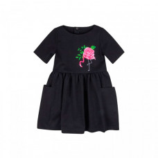Bossa Nova Платье для девочки 160В21-161