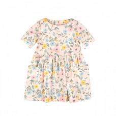 Bossa Nova Платье для девочки 160В21-171