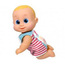 Bouncin' Babies Кукла Баниэль ползущая 16 см