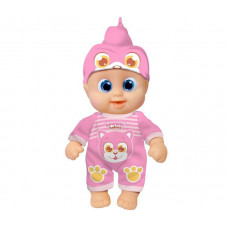 Bouncin' Babies Кукла Бони пьет и писает 16 см