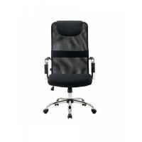 Brabix Кресло офисное с подголовником Fit EX-514