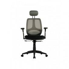 Brabix Кресло с подголовником Saturn ER-400