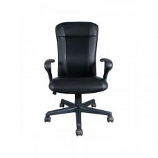 Brabix Кресло с подлокотниками Optima MG-370
