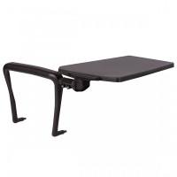 Brabix Стол-пюпитр для стула Iso Cf-001