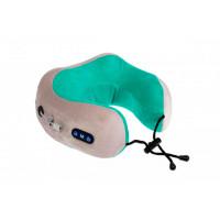Bradex Дорожная подушка-подголовник для шеи с завязками
