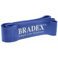 Bradex Эспандер-лента ширина 6.4 см (23-68 кг)